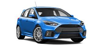model ford focus 2017 my17 5 rs model ford focus lz rs hatchback for sale in