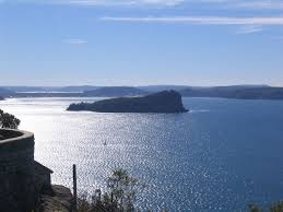 Gosford Central Coast Australia Lion Island New South Wales Wikipedia