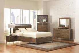 arcadia 203801 bedroom in weathered acacia by coaster w options
