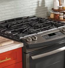 Slide In Gas Cooktop Ge 30
