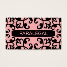 paralegal business cards paralegal office products supplies zazzle