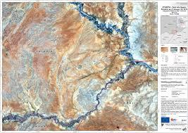 Map East Africa by Landsat Based Maps Aid German Relief Work In East Africa Landsat