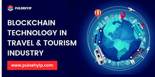 Travel And Tourism images How blockchain technology is transforming the travel tourism png