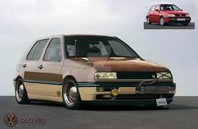 opel rat vw rat golf by tmsvirtualtuning on deviantart