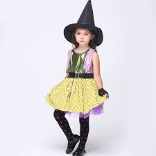 Polka Dot Dress Halloween Costume Cheap Witch Costume Baby Aliexpress Alibaba Group