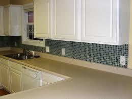 unique backsplash ideas for white kitchen image mosaic tile backsplash ideas for white kitchen