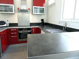 changer plan de travail cuisine faience plan de travail cuisine carrelage inox mosaique faience