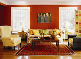 happy color shades for living room design 3504