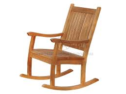 Rocking Chair Teak Wood Rocking Teak Rocking Chairs Furniture Teak Garden Outdoor Patio Manufacturer