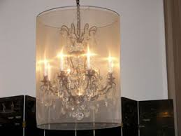 Chandeliers With Lamp Shades Gallery Lili Marlene Lampshades Denver Colorado