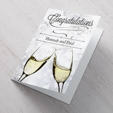 personalised congratulations cards gettingpersonal co uk