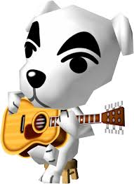 k k slider animal crossing wiki fandom powered by wikia