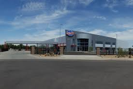 utility trailer sales of arizona opens new facility in tolleson