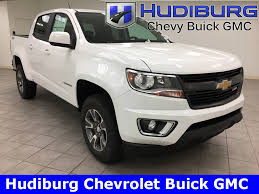 new 2017 chevrolet colorado z71 4d crew cab in oklahoma city