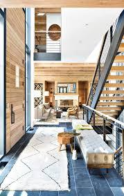 Wohnzimmer Design Modern Skandinavische Schicke Wohnzimmer Design Zu Ihres Winter Chalet