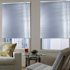 izuhause silver grey aluminium venetian window blinds home office