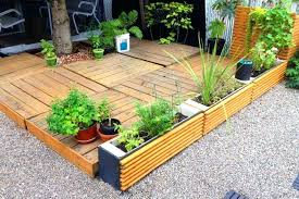 Budget Garden Ideas Wonderful Low Cost Garden Design Ideas Gallery Best Ideas
