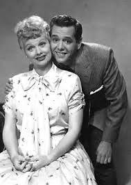ricky recardo lucy and ricky ricardo lucille ball and desi arnez i do love