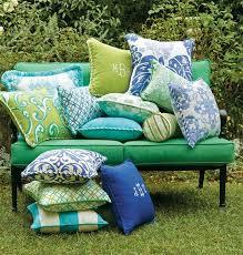 coussin pour canapé de jardin coussins pour salon de jardin maison design bahbe com