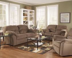 Living Room Paint Colors With Brown Furniture Home Design Ideas - Brown paint colors for living room