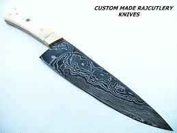 custom kitchen knives for sale custom damascus handmade chef knives buy handmade