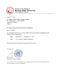 doctorate oral defense invitation letter u2013 dr khoo voon ching