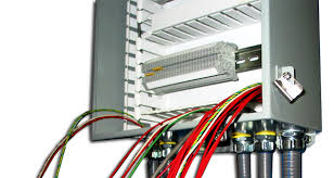 estech controls electrical panel board manufactureres bangalore