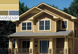 beautiful valspar exterior paint color combinations photos