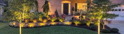 landscaping lights led light design amusing landscape led lighting