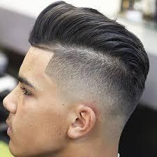 skin fade comb over hairstyle skin fade haircut bald fade haircut men s hairstyles