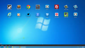the best app launcher for your windows desktop