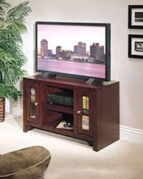 whalen brown cherry tv stand entertainment tv console in cherry wood go dmecon ch