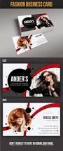 fashion business card graphics designs u0026 templates
