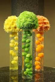 fruit centerpieces wedding décor tips with fruits decorazilla design