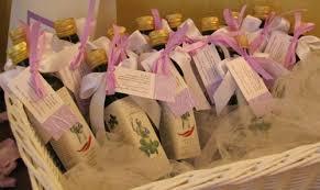 italian favors wedding in italy june 2011