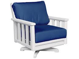 Recycled Plastic Furniture C R Plastic Stratford Recycled Plastic Swivel Chair Ds144