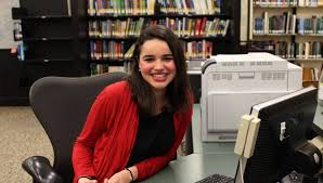 Working At The Front Desk Alisha Newton U2013 Vanderbilt Orbis