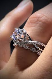 beautiful rings wedding images 30 excellent wedding ring sets for beautiful women cool wedding jpg