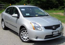 2011 nissan sentra information and photos zombiedrive