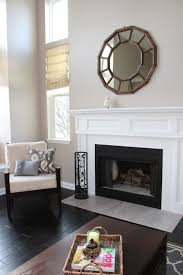 awesome over the fireplace decor on 10 ways to decorate your