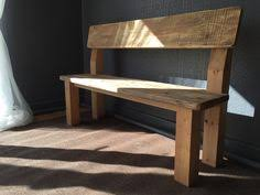 Dining Room Bench With Back Farm Table Slatted Bench With Back Table Bench Farming And