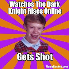 Create A Meme Online - watches the dark knight rises online create your own meme