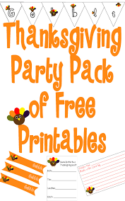 thanksgiving gobble hand me down mom genes thanksgiving party pack