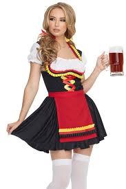 Tiffany Halloween Costume German Costume Women U0027s Halloween Costumes Ld