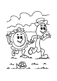 Preschool Coloring Pages Moms Who Think Coloring Pages Preschool