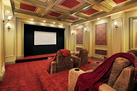 creating a home theater room how to create a home theater