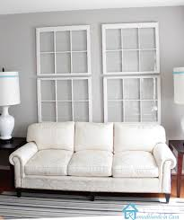 Home Window Decoration Ideas Decorating With An Old Window The Robinson 39 S Home Sweet Home