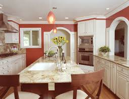 interesting crown moulding ideas for kitchen cabinets images