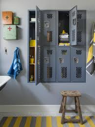 10 cool concepts for your home california houses lockers and