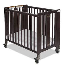Foundations Mini Crib Rental Equipment For Traveling Babies And Toddlers Boulder